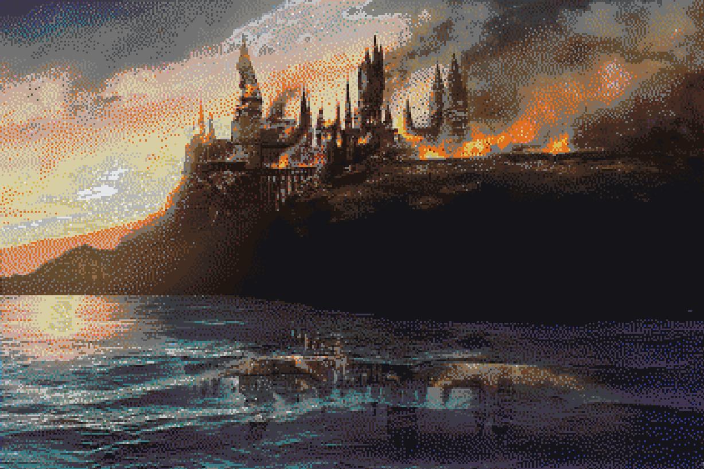 Hogwarts (14)