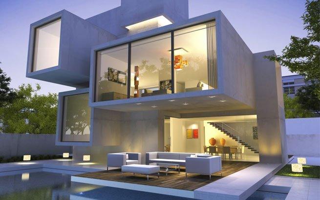 Moderne-Architektur-Kubus-Villa-655