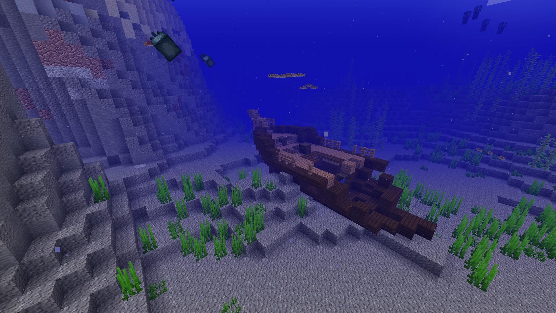 Minecraft 1.14 Kommt früher als gedacht! - MyFTB Diskussionen