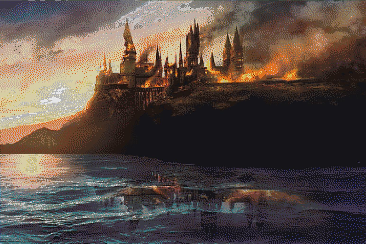 Hogwarts (15)