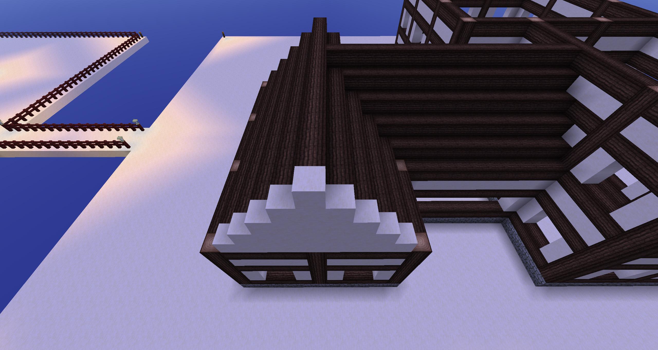 Mittelklasse Haus Einsteiger Anleitung Für Mittelalter Häuser - Minecraft fertige hauser einfugen